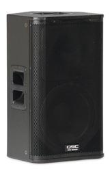 QSC K10 Inch Speakers Top